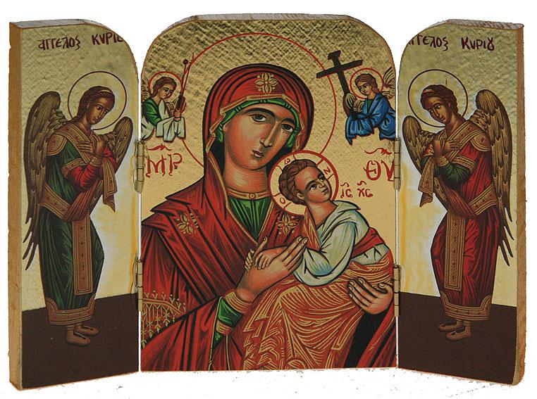 Открытку, картинки матерь божья господи иисусе