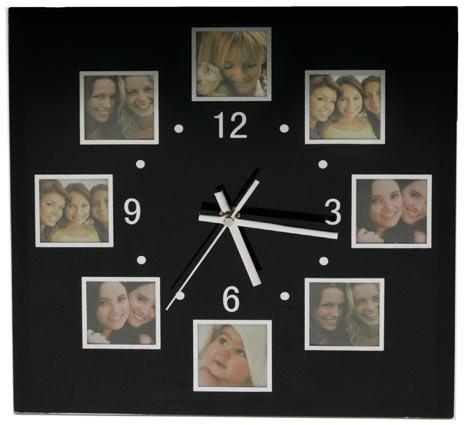 устала, лишь часы из фотографий на стену своими руками лебедь планировался