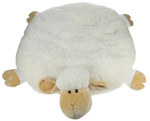 Подушка-овечка своими руками на новый год - БашГеоСтандарт