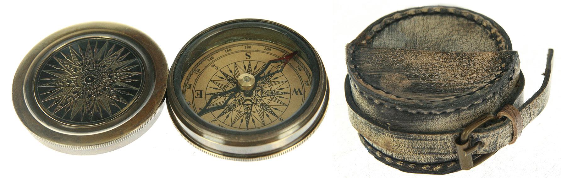 Купить компас в Москве - судовой, морской, магнитный